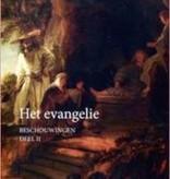 Emil Bock, Het evangelie. Beschouwingen Deel II