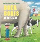 Ted van Lieshout, Boer Boris en de olifant