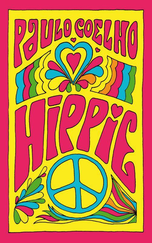 Paulo Coelho, Hippie