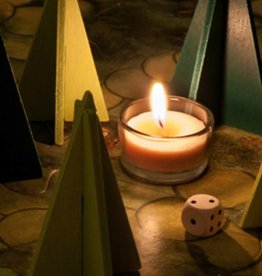Waldschattenspiel Spel van licht en schaduw