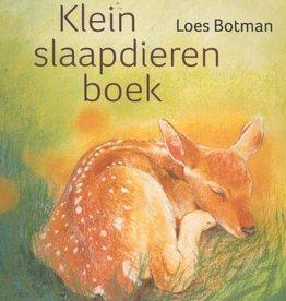 Loes Botman, Klein slaapdierenboek