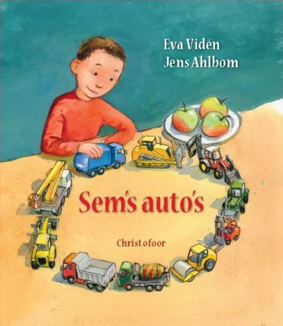 Eva Vidén, Sem's Auto's