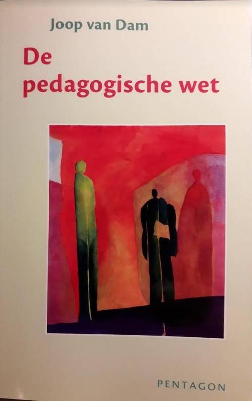 Joop van Dam, De pedagogische wet