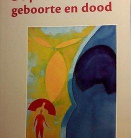 Joop van Dam, De poorten van geboorte en dood