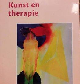 Joop van Dam, Kunst en therapie