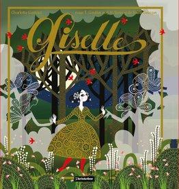 Charlotte Gastaut, Giselle