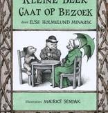 Holmelund Minarik, Kleine Beer (serie)