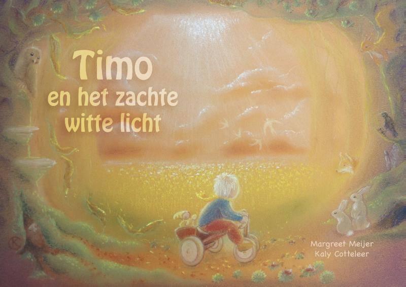 Margreet Meijer, Timo en het zachte witte licht