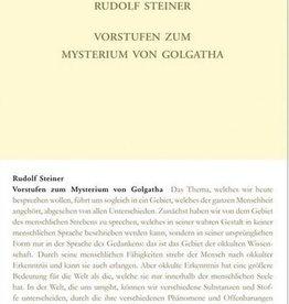 Rudolf Steiner, GA 152 Vorstufen zum Mysterium von Golgotha