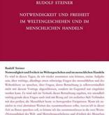 Rudolf Steiner, GA 166 Notwendigkeit und Freiheit im Weltengeschehen und im menschlichen Handeln