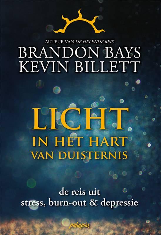 Brandon Bays, Licht in het hart van duisternis