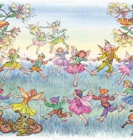 Molly Brett, The Runaway Fairy PCE 169