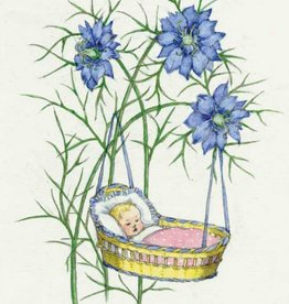 Molly Brett, New Baby, PCE 178