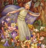 Margaret W. Tarrant, Springs Flowery Cloak PCE 179