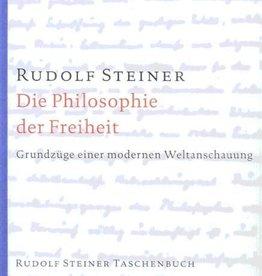 Rudolf Steiner Tb 627 (GA 4) Die Philosophie der Freiheit