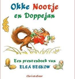 Elsa Beskow, Okke, Nootje en Doppejan