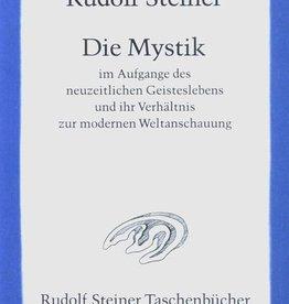Rudolf Steiner, Tb 623 (GA 7) Die Mystik