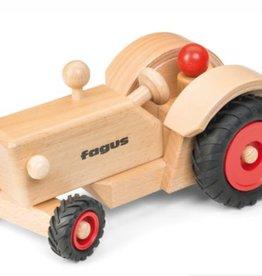 Fagus Tractor 10.21
