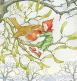 Medici Molly Brett, Christmas robin and pixie PCE 143