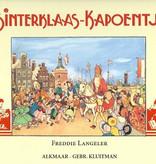 Freddie Langeler, Sinterklaas Kapoentje