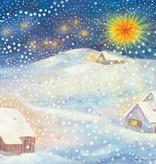 Adventkalender Winter A 034 (Lips)