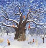 Adventkalender De Kerstboom A 092