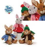 Knuffel Peter Rabbit and friends HS7644