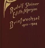 Rudolf Steiner, GA 263/1 Rudolf Steiner - Edith Maryon: Briefwechsel