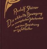 Rudolf Steiner, GA 254 Die okkulte Bewegung im neunsehnten Jahrhundert und ihre Beziehung zur Weltkultur