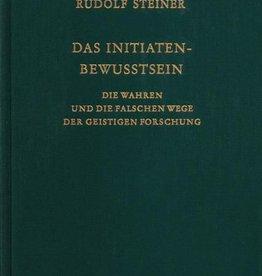 Rudolf Steiner, GA 243 Das Initiaten-Bewusstsein