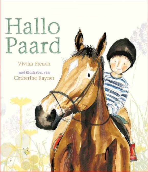 Vivian Frenche, Hallo paard