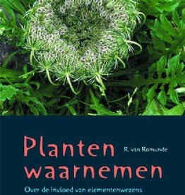 R. van Romunde, Planten waarnemen