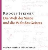 Rudolf Steiner, Tb766 Die Welt der Sinne und die Welt des Geistes