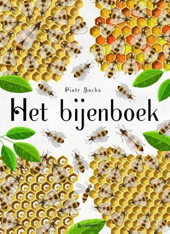 Piotr Socha, Het bijenboek