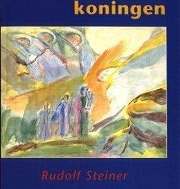 Rudolf Steiner, Herders en Koningen