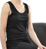 Alkena Zijden Shirt (Rib) 11434