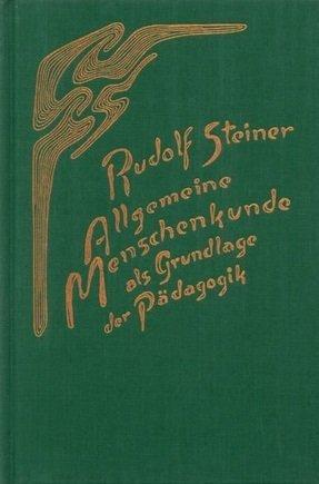 Rudolf Steiner, GA 293 Allgemeine Menschenkunde