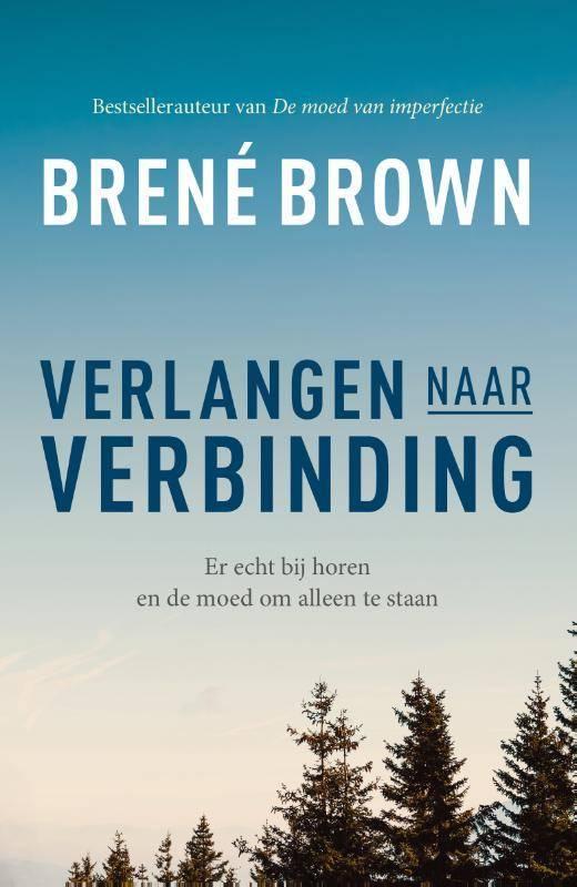 Brené Brown, Verlangen naar verbinding