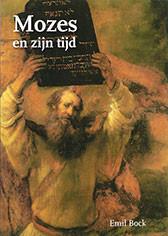 Emil Bock, Mozes en zijn tijd