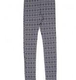 JOHA Joha Dames legging 100% wol  28191-721-6932