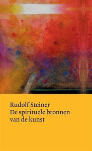 Rudolf Steiner, De spirituele bronnen van de kunst