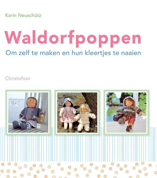 Karin Neuschütz, Waldorfpoppen