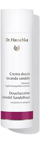Dr. Hauschka Douchecreme Lavendel Sandelhout 200 ml