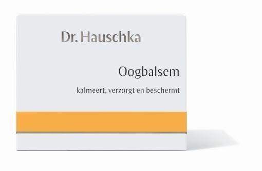 Dr. Hauschka Oogbalsem potje 10 ml