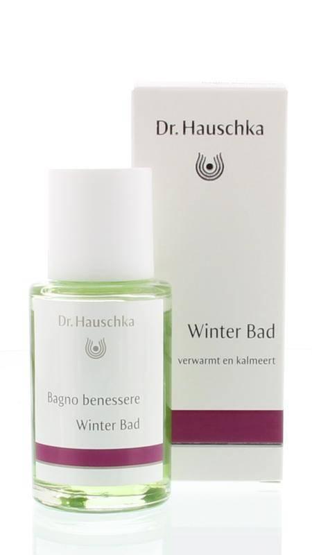 Dr. Hauschka Winterbad 30 ml