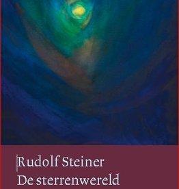 Rudolf Steiner, De sterrenwereld en de mens