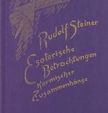 Rudolf Steiner, GA 235 Esoterische Betrachtungen karmischer Zusammenhänge. Erster Band