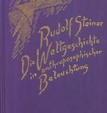 Rudolf Steiner, GA 233 Die Weltgeschichte in anthroposophishcer Beleuchtung