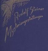 Rudolf Steiner, GA 232 Mysteriengestaltungen