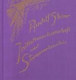 Rudolf Steiner, GA 228 Initiationswissenschaft und Sternenerkenntnis. Der Mensch in Vergangenheit, Gegenwart und Zukunft vom Gesichtspunkt der Bewusstseinsentwicklung